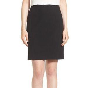 Halogen(R) Ela Suit Skirt (Regular & Petite)
